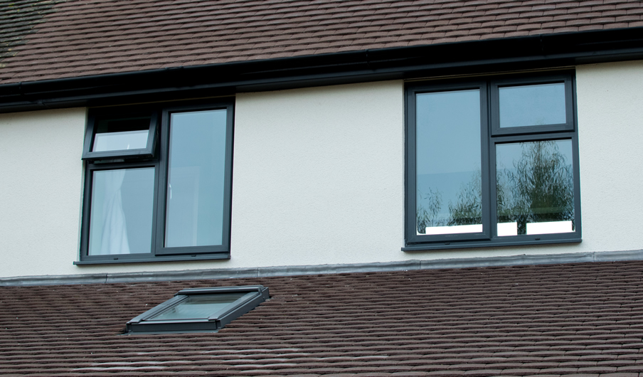 New Trade Windows Bristol Aluminium Windows